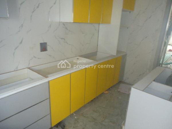 Luxury 4 Bedroom Semi Detached Duplex with Excellent Facilities, Ologolo, Lekki, Lagos, Semi-detached Duplex for Sale