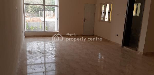 5 Bedroom All En Suite, Around Nnpc, Guzape District, Abuja, Terraced Duplex for Sale