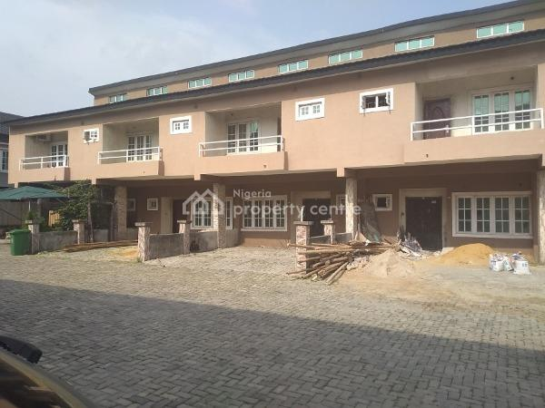 3 Bedroom Terrace Duplex for Sale in Lekki Gardens Phase 2 Estate, Phase 2, Lekki Gardens Estate, Ajah, Lagos, Terraced Duplex for Sale
