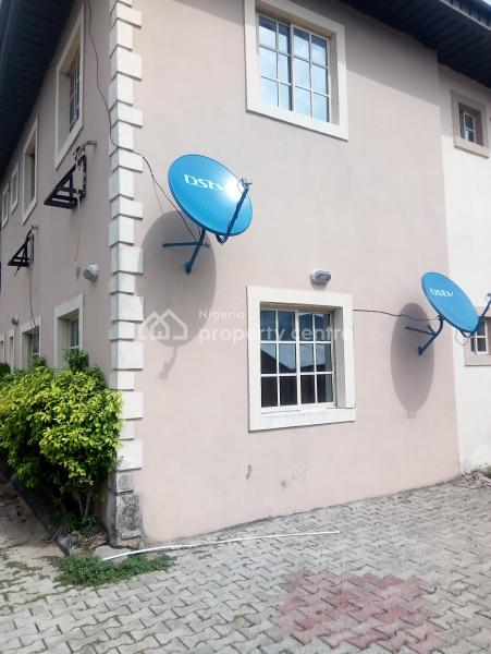 Superb 3 Bedroom Shared Apartment, Badore, Ajah, Lagos, House for Rent
