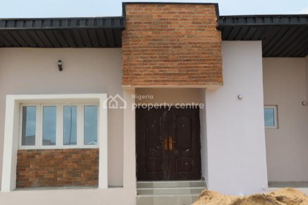 3 Bedroom Bungalow, Eluju, Ibeju Lekki, Lagos, Semi-detached Bungalow for Sale