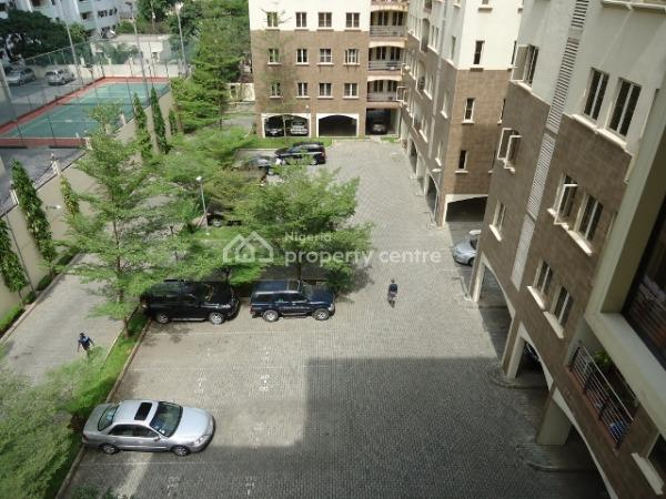 4 Bedroom Luxury Apartment with Excellent Facilities, Off Kingsway, Old Ikoyi, Ikoyi, Lagos, Flat for Rent