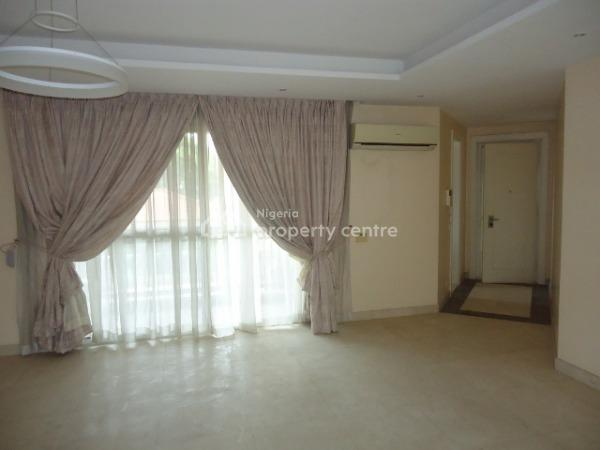 Luxury 4 Bedroom Apartment with Excellent Facilities, Off Kingsway, Old Ikoyi, Ikoyi, Lagos, Flat for Rent
