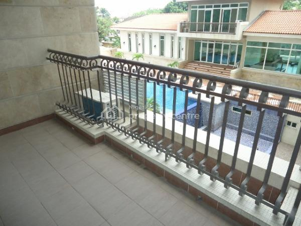 Luxury 4 Bedroom Apartment with Excellent Facilities, Off Kingsway, Old Ikoyi, Ikoyi, Lagos, Flat for Sale