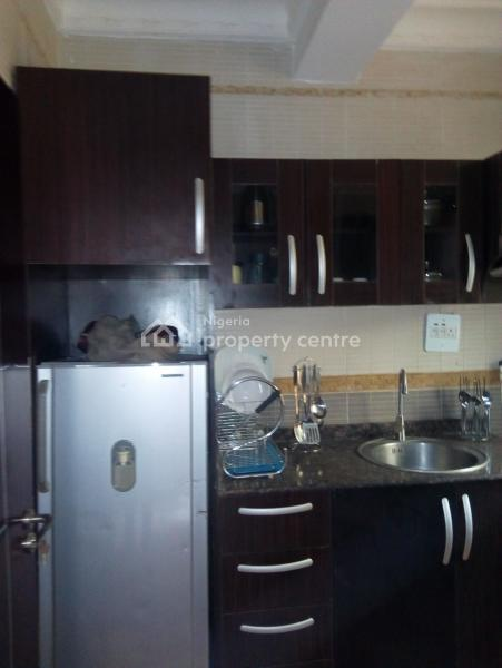 Furnished1 Bedroom Terraced Duplex with  Generator, Air Conditioner, Asokoro District, Abuja, Terraced Duplex for Rent