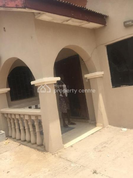 3 Bedroom Bungalow, Iyalaja  J.t.f Street Kado Estate  Phase 2, Kado, Abuja, Flat for Rent