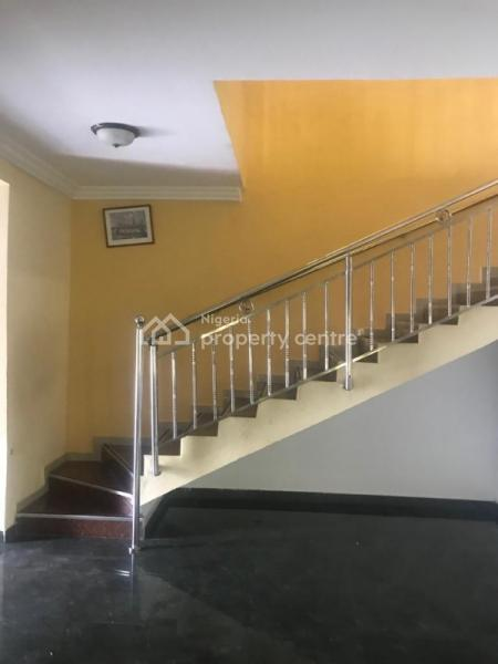 Luxury 4 Bedroom Semi Detached Duplex, Lekki Gardens Horizon 2,  Just After The 3rd Roundabout Before  The New Enyo Petrol Station Lekki Epe Expressway, Ikate Elegushi, Lekki, Lagos, Semi-detached Duplex for Rent