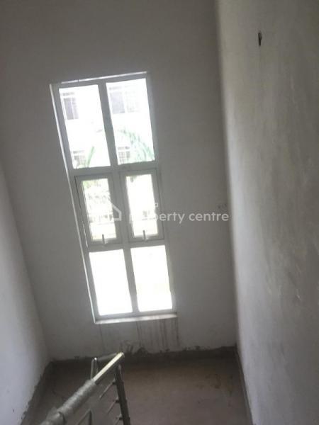 Two Units of 4 Bedroom Duplex  with a Room Bq Each, 12 Crescent Phase 1, Kado Housing Estate, Kado, Abuja, Semi-detached Duplex for Sale