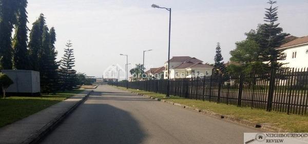 1200sqm Plot of Land at Nicon Town Estate, Lekki, Nicon Town, Lekki, Lagos, Residential Land for Sale