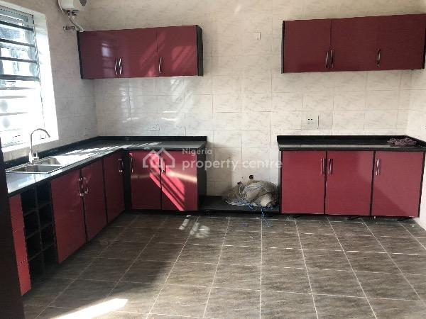 Beautifully Spaciously Finished 3 Bedroom Bungalow with Bq in a Gated Estate.., Thomas Estate, Ajah, Lagos, Detached Bungalow for Sale