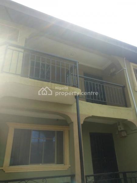 Luxury Detached Duplex with Additional 2 Flats, Elebu Area, Ibadan, Oyo, Detached Duplex for Sale