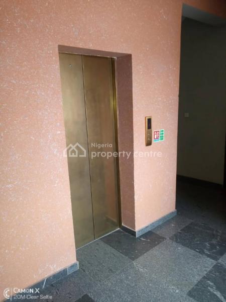 3 Bedroom Apartment with a Service Quarters, Off Palace Road, Oniru, Victoria Island (vi), Lagos, Flat for Rent