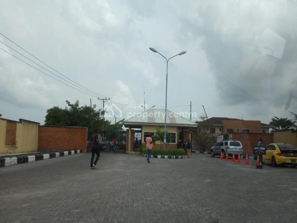 936sqm Land, Pinnock Beach Estate, Osapa, Lekki, Lagos, Residential Land for Sale