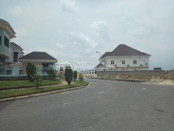 863sqm Land, Pinnock Beach Estate, Osapa, Lekki, Lagos, Residential Land for Sale