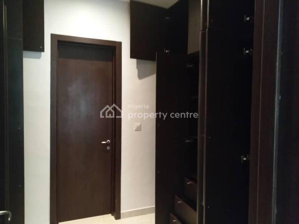 Fully Furnished Luxury 3 Bedroom with Bq; Ozumba Mbadiwe; Rent 16m, Ozumba Mbadiwe, Victoria Island Extension, Victoria Island (vi), Lagos, House for Rent