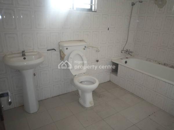 4 Bedoom Terrace Houses  Code Lkk, Ikate, Elegunshi, Ikate Elegushi, Lekki, Lagos, Terraced Duplex for Rent