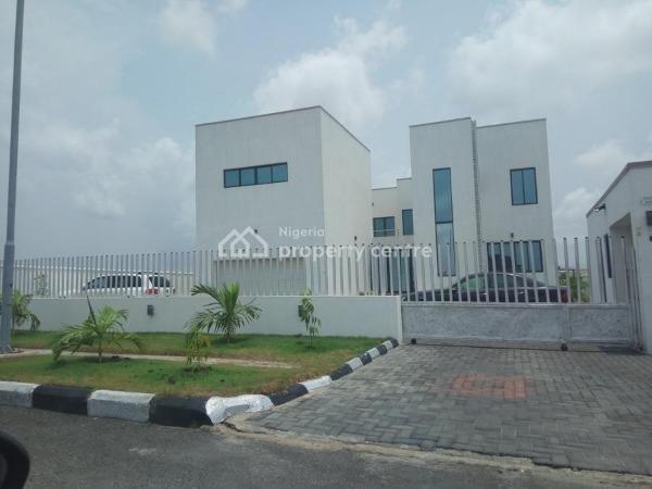 504sqm Land in Pinnock Beach Estate - 70 Million, Pinnock Beach Estate, Osapa, Lekki, Lagos, Residential Land for Sale