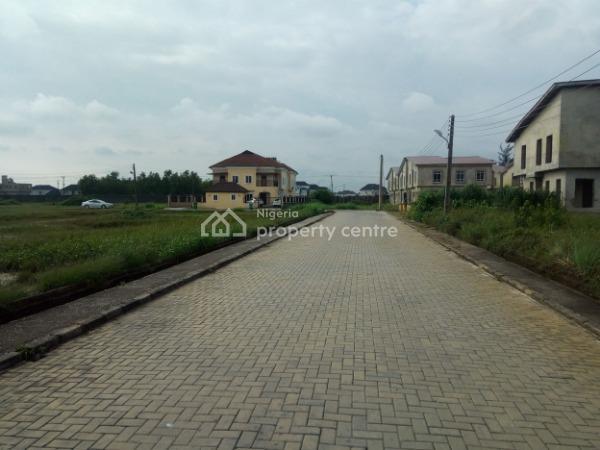 Full Plot of Land (648 Sqm), Pearl Garden Estate, Monastery Road, Sangotedo, Ajah, Lagos, Residential Land for Sale