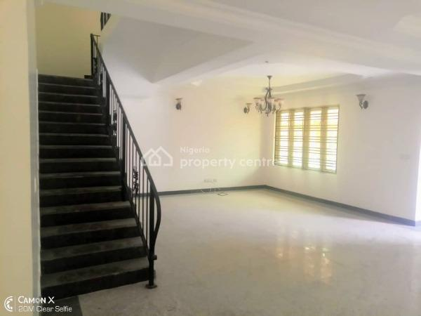4 Bedroom Terrace with a Service Quarters, Off Palace Road, Oniru, Victoria Island (vi), Lagos, Terraced Duplex for Rent