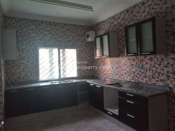 4 Bedroom Town House, Grandview Estate, Agungi, Lekki, Lagos, House for Rent