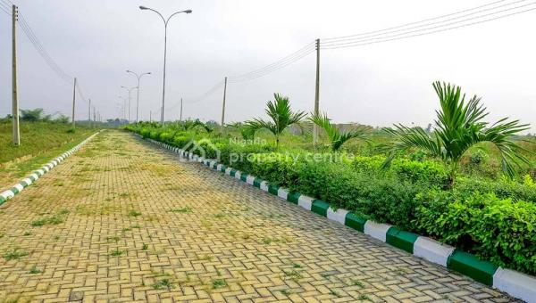 a Well Developing Estate Land for Sale at Atan-ota, with Cofo, Grandview Park and Gardens, Sokoto Road, Atan, Ota Which Is 15 Minutes' Drive From Winners Chapel, Canaan Land, Atan Ota, Ado-odo/ota, Ogun, Residential Land for Sale