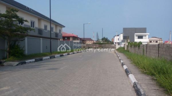 650sqm Land with Governors Consent, Atlantic View Estate, Alpha Beach Road, Close to Chevy View, Lekki, Lagos, Land for Sale