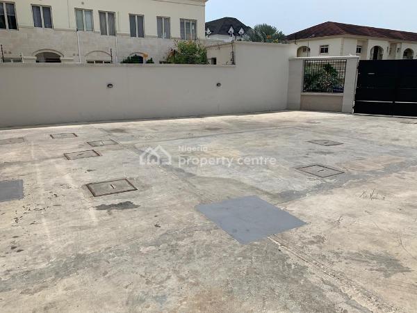 Luxury 3 Bedroom Apartment and a Bq, Banana Island, Ikoyi, Lagos, Flat for Rent