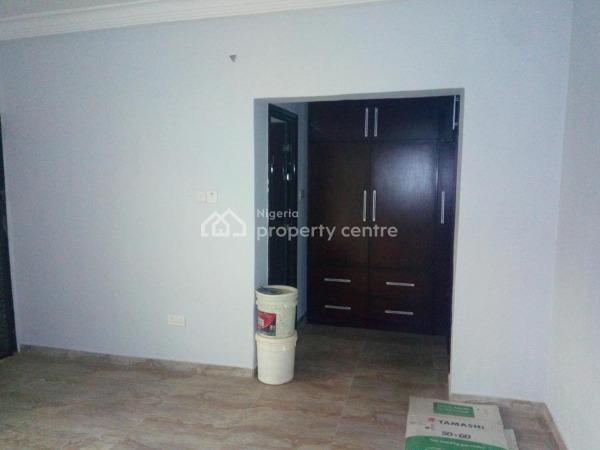 4 Bedroom Terrace Duplex, Paradise Estate, Chevron Drive Close to Chevy View Estate, Lekki, Lagos, Terraced Duplex for Sale