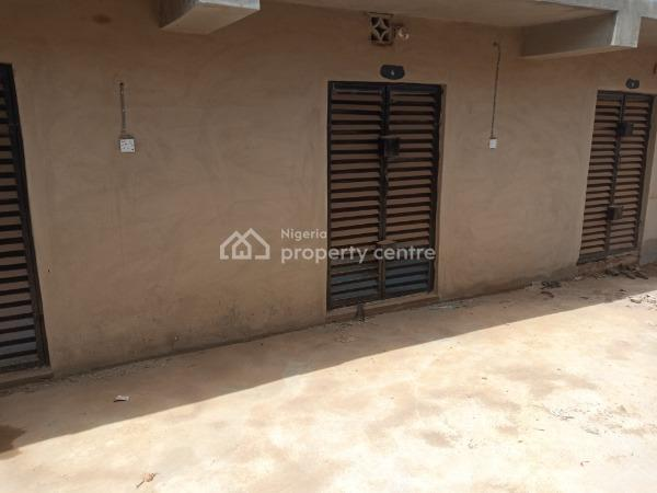 Shops, Around Sha Sha Market, Akure, Ondo, Shop for Rent
