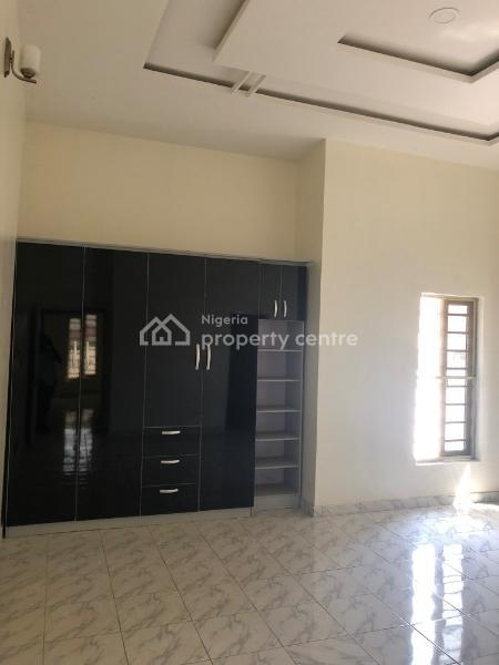 Beautiful 3 Bedroom Semi Detached Bungalow, Thomas Estate, Ajah, Lagos, Semi-detached Bungalow for Sale
