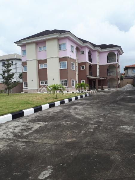 a Block of 6 Flats 3 Bedroom Each, By Golden Park Estate, Sangotedo, Ajah, Lagos, Flat for Sale