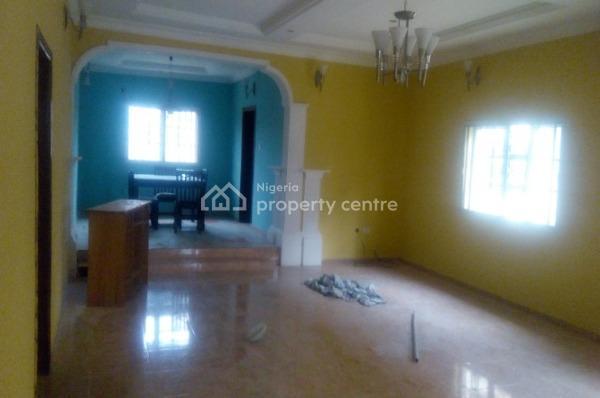 3 Bedroom Bungalow with a Room Bq Code Lkk, Labora, Off Abijo Gra, Abijo, Lekki, Lagos, Detached Bungalow for Rent