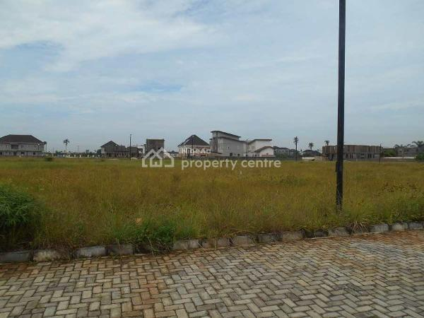 600 Sqm Plot of Land for Sale in Lake View Park 2 Estate - 37 Million, Lake View Park 2 Estate, Lafiaji, Lekki, Lagos, Residential Land for Sale