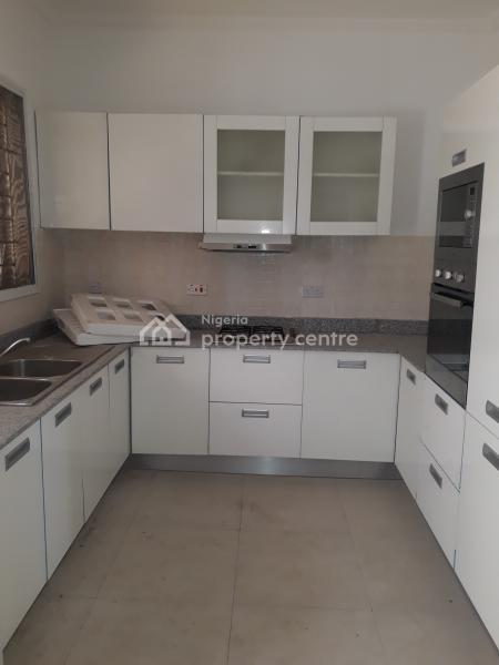4 Bedroom Terrace Duplex, High Life Estate, Abraham Adesanya Estate, Ajah, Lagos, Terraced Duplex for Rent