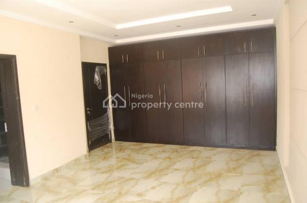 Sandworth Homes, After Lekki Gardens2, Jerry Nwokobi Street, Ajah, Lagos, Terraced Duplex for Rent