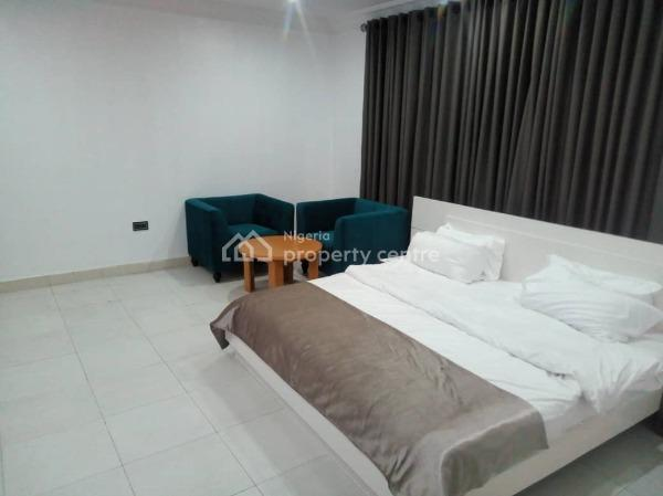 Jovics Dream (3 Bedroom Beauty), Ht11-14, Banana Island, Ikoyi, Lagos, Flat Short Let