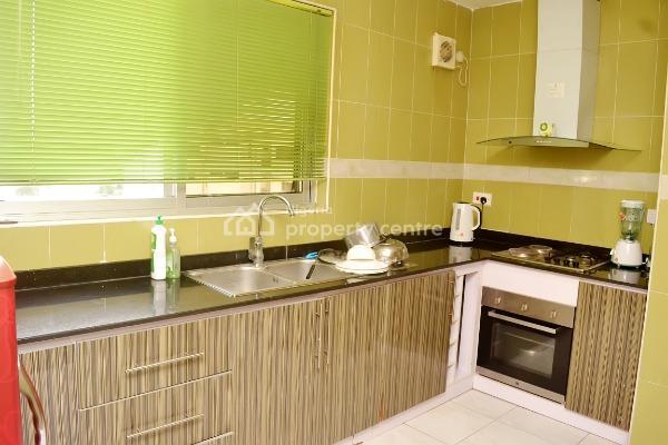 Bakers Field (luxury 2 Bedrooms with Pool and Gym), Off Ligali Ayorinde/senrolu, Victoria Island (vi), Lagos, Flat Short Let