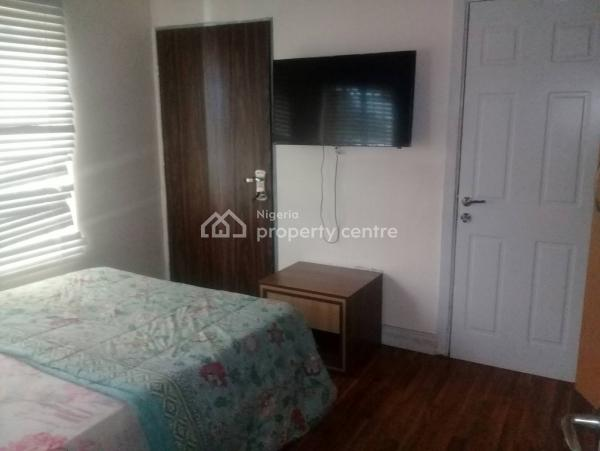 Cozy and Stylishly Furnished 2 Bedroom Serviced Flat, G. U. Ake Road, Eliozu, Port Harcourt, Rivers, Flat Short Let