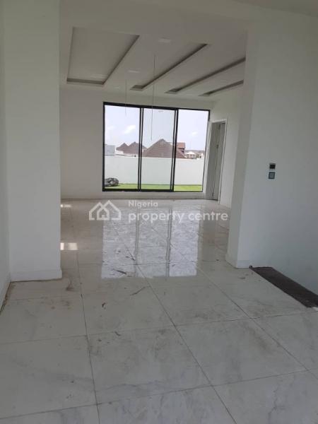 Luxury Mansion Superb 5 Bedroom Duplex with Swimming Pool, Bq, Cinema, Pinnock Beach Estate, Osapa, Lekki, Lagos, Detached Duplex for Sale