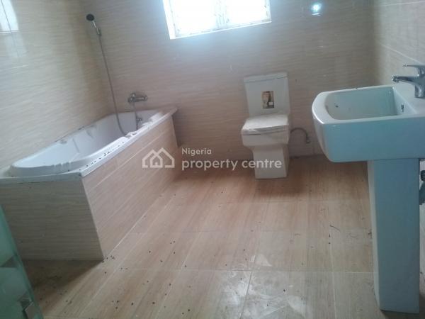 Semi Detached House, Mayfair Garden Estate, Lagos, Lekki Phase 2, Lekki, Lagos, Semi-detached Duplex for Rent