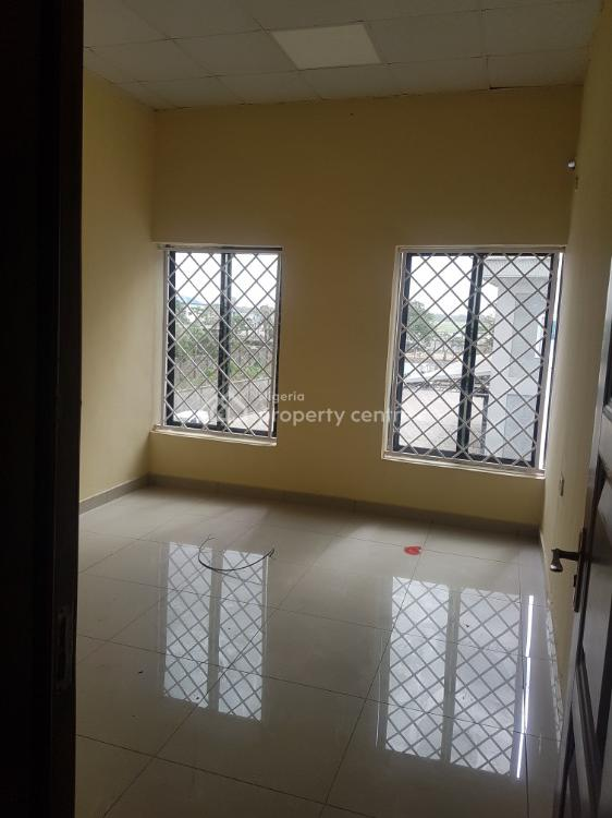 Airport Business Hub, International Airport Road, Ikeja, Lagos, Office Space for Rent
