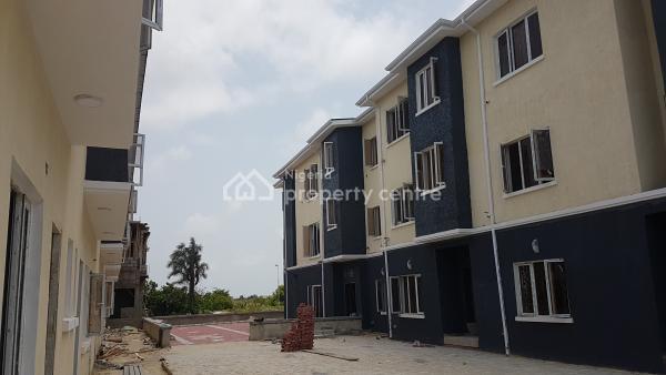 Premium One Bedroom Flat, Eleganza, Lekki, Lagos, Mini Flat for Sale