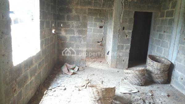 3 Nos of Flats at Ikorodu, Peace Estate, Agric, Ikorodu, Lagos, Block of Flats for Sale