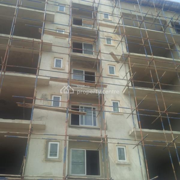 Luxury 3 Bedroom Apartments with Excellent Facilities, Aguda, Surulere, Lagos, Flat for Sale