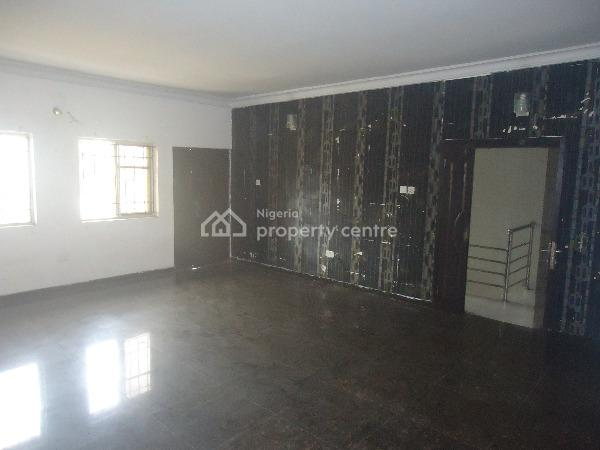 Luxury 3 Bedroom Flat with Excellent Facilities, Chevy View Estate, Lekki, Lagos, Flat for Rent