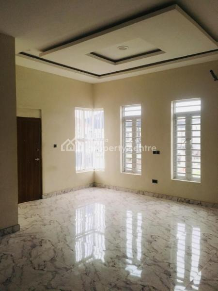 Well Finished Brand New 4 Bedroom Duplex, Osapa, Lekki, Lagos, Semi-detached Duplex for Sale