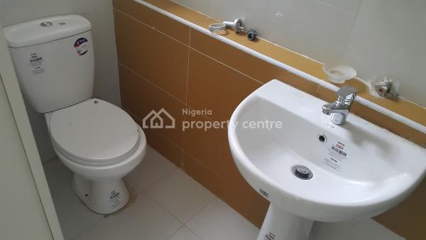 Brand New Serviced 4 Bedroom Terrace House, Lafiaji, Lekki, Lagos, Terraced Duplex for Sale