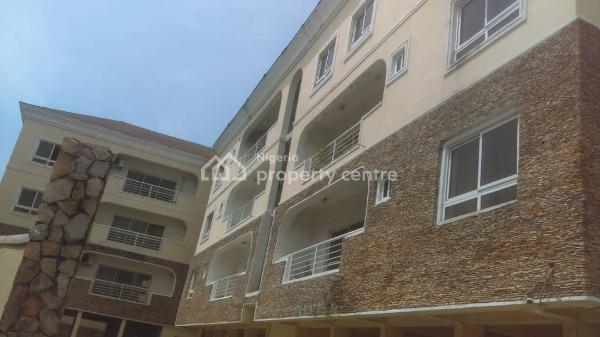 Spacious 3 Bedroom Flat, Victoria Island Extension, Victoria Island (vi), Lagos, Flat for Rent