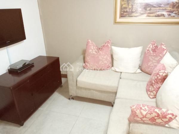 Luxury 1 Bedroom Apartment, Off Emmanuel Keshi, Gra, Magodo, Lagos, Mini Flat Short Let