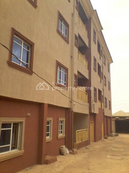 Flat  for Rent, Inside Ologo, Enugu South, Enugu, Enugu, Flat for Rent